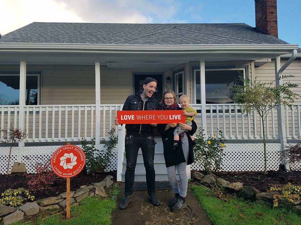 Arbor Lodge, Portland - Buyer's Agent, Lauren Dahl